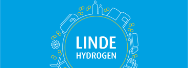Graphic symbolising the hydrogen value chain